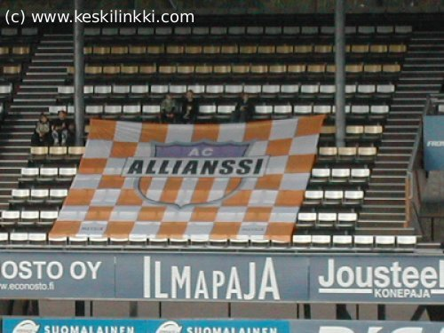 Allianssifanit